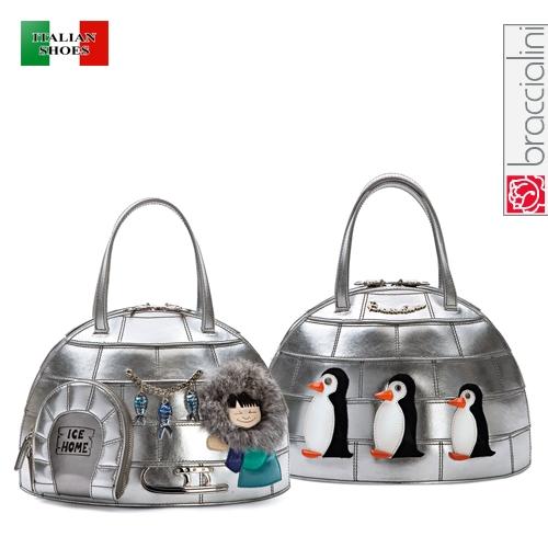 Итальянские Braccialini сумки- купить легко!  01:55.  17 декабря 2009.
