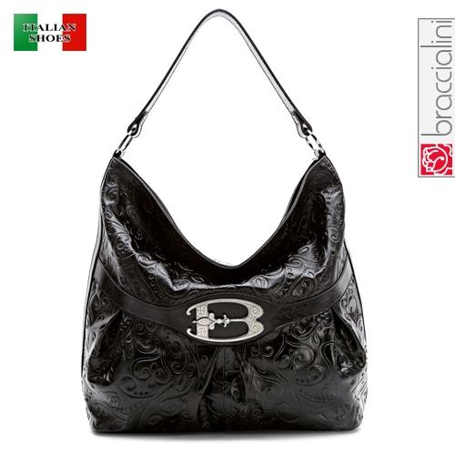 Вraccialini - сумки, купить которые.