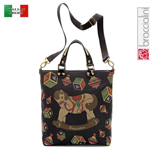 Сумки Braccialini Итальянские сумки Braccialini появились...
